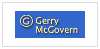 Gerry McGovern